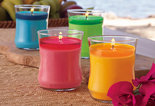 PartyLite Home Fragrances